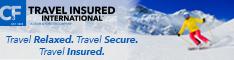 Buy travel insurance from Travel Insured International