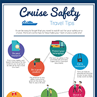 Cruise Safety Tips